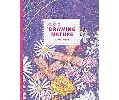 Drawing Nature (Notebook / blank book) - image 1 of 1