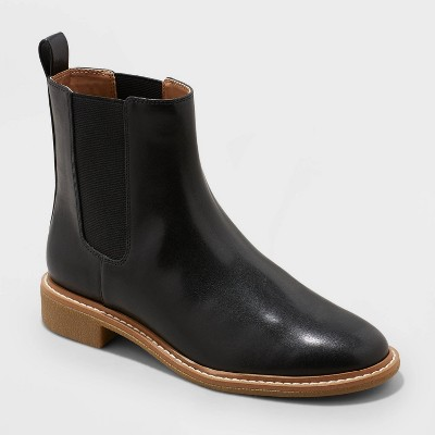 Women's Pearl Chelsea Boots - Universal Thread™