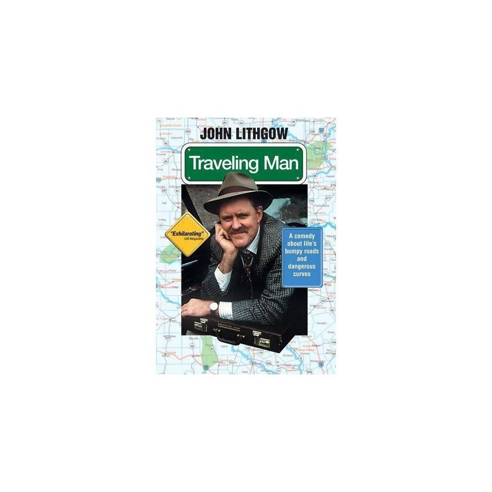 Traveling Man Dvd 2012
