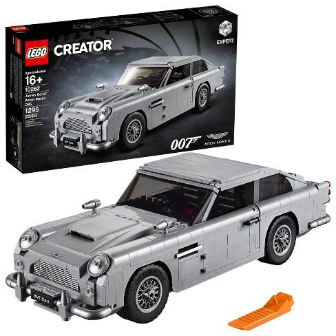 LEGO Creator James Bond Aston Martin DB5 10262 - image 1 of 4