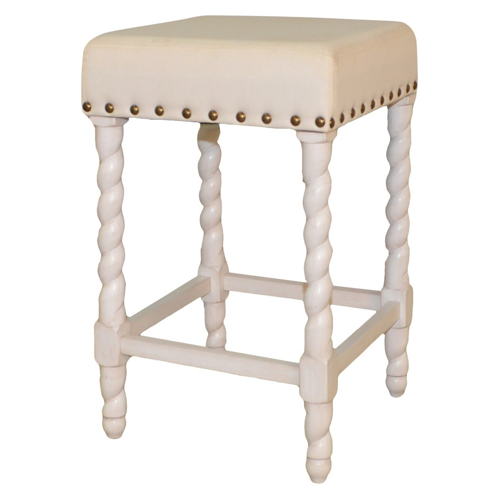 "Image of ""24"""" Cadmus Counter Stool - Carolina Chair and Table"""