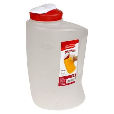 Rubbermaid® MixerMate Pitcher - 1gal