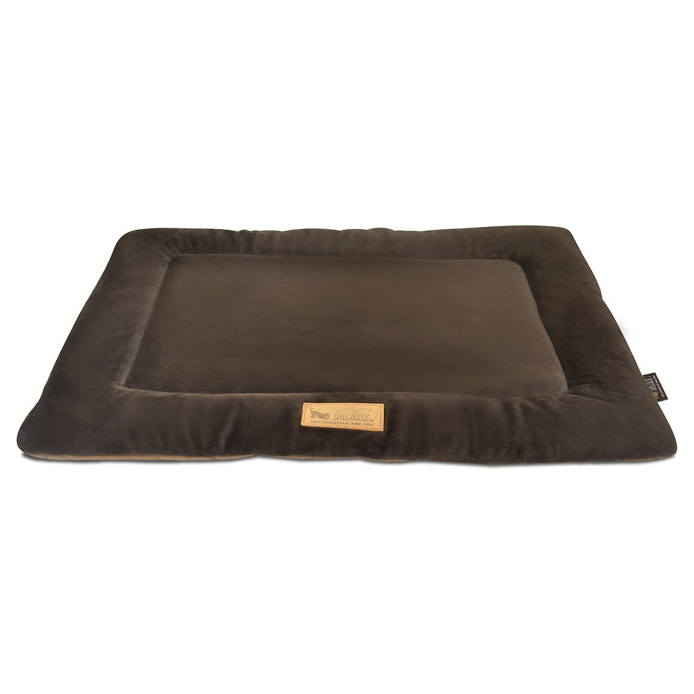 P.L.A.Y. Chill Pad Pet Blanket - Chocolate (Brown) (24