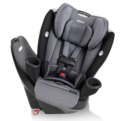 Evenflo Gold Revolve360 Rotational Convertible Car Seat