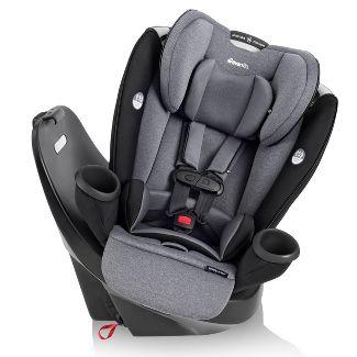 Evenflo Gold Revolve360 Rotational Convertible Car Seat - Moonstone