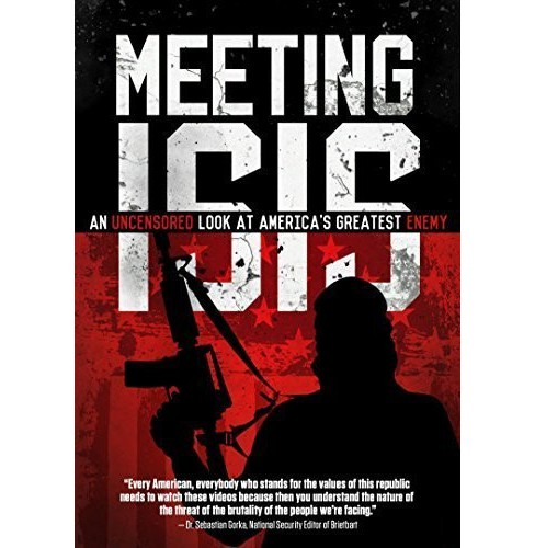Meeting isis (DVD) - image 1 of 1