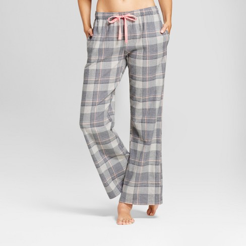 Women s Pajama Pants - Gilligan   O Malley™ Medium Heather Gray L ... 3d72c5fc0