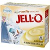 Jell-O Instant Vanilla Pudding & Pie Filling - 3.4oz - image 3 of 3