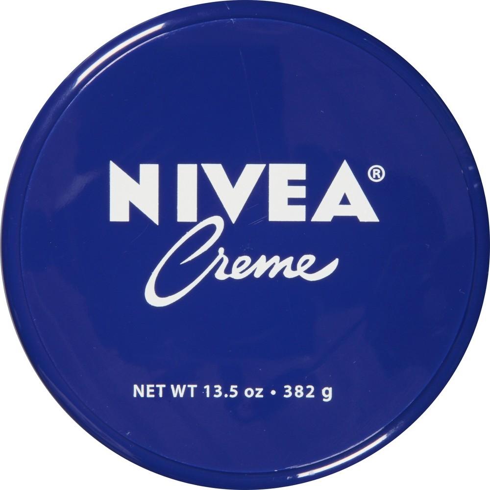 Image of NIVEA Crème Unisex Moisturizing Cream - 13.5oz