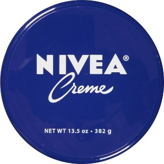 NIVEA Crème Unisex Moisturizing Cream - 13.5oz