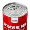 Strawberry Pie Filling - 21oz - Market Pantry™ - image 3 of 3
