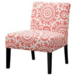 Pleasant Sunflower Deco Accent Chair Dhi Target Spiritservingveterans Wood Chair Design Ideas Spiritservingveteransorg