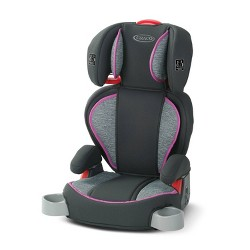 Graco TurboBooster Highback Booster Car Seat