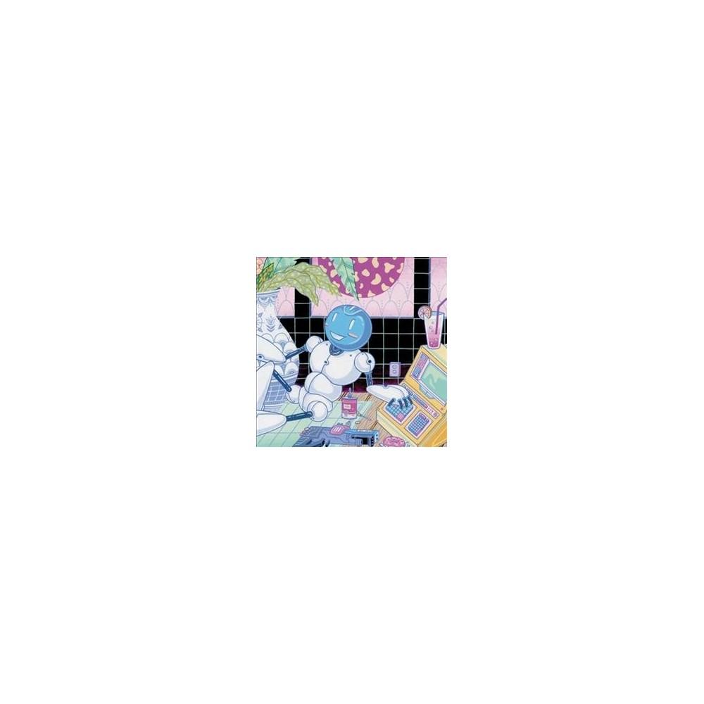 2 Mello - 2064:Read Only Memories (Ost) (Vinyl)