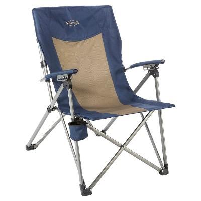 Kamprite 3 Position Hard Arm Reclining Chair