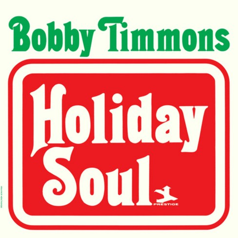 Bobby Timmons - Holiday Soul (Vinyl) - image 1 of 1