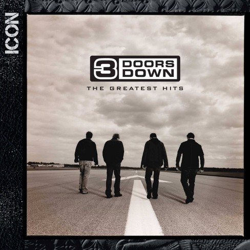 3 doors down - Icon:Greatest hits (CD) - image 1 of 1
