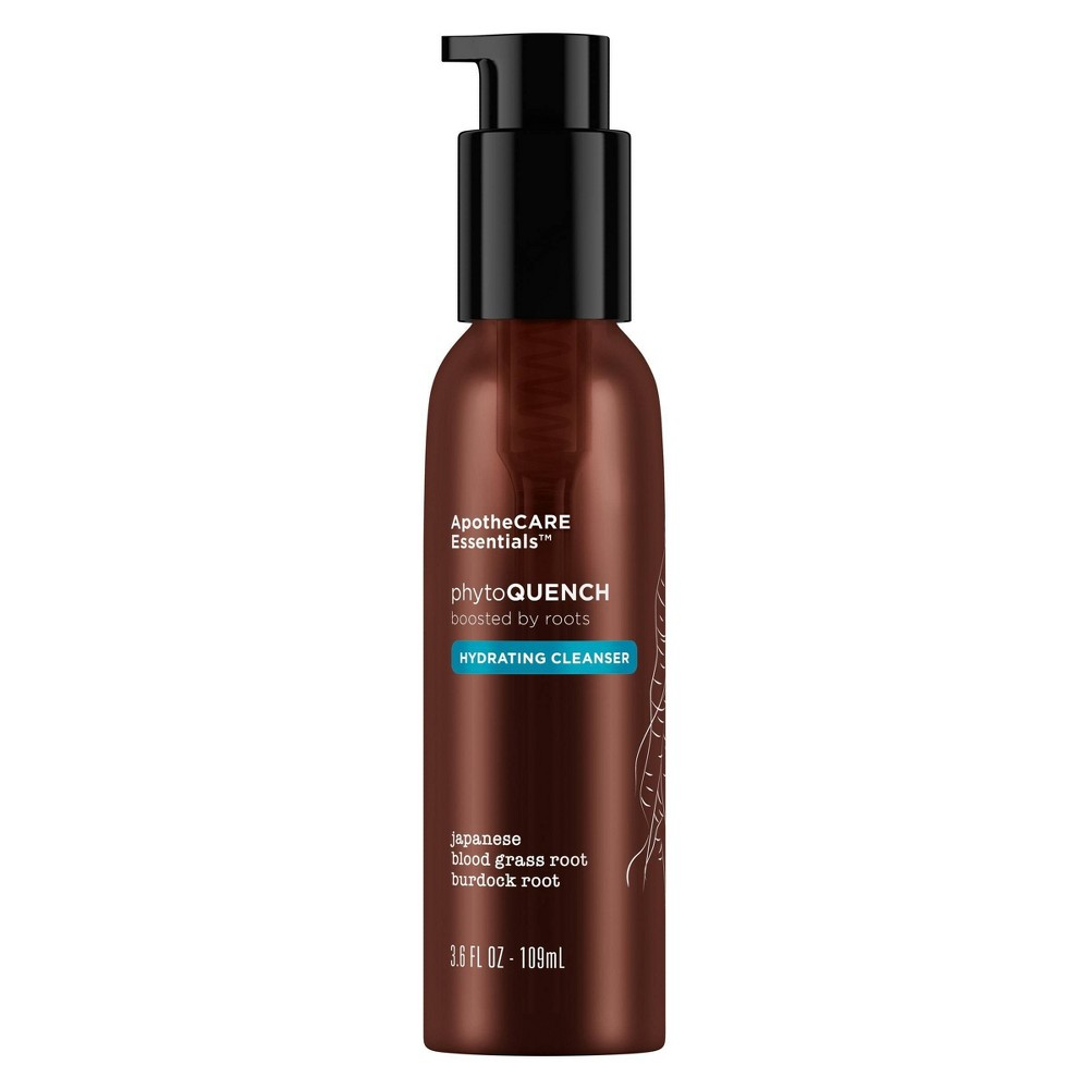 Image of ApotheCARE Essentials PhytoQuench Hydration Cleanser - 3.6oz
