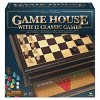 Game Gallery 12 in 1 Game House Board Game - image 4 of 4