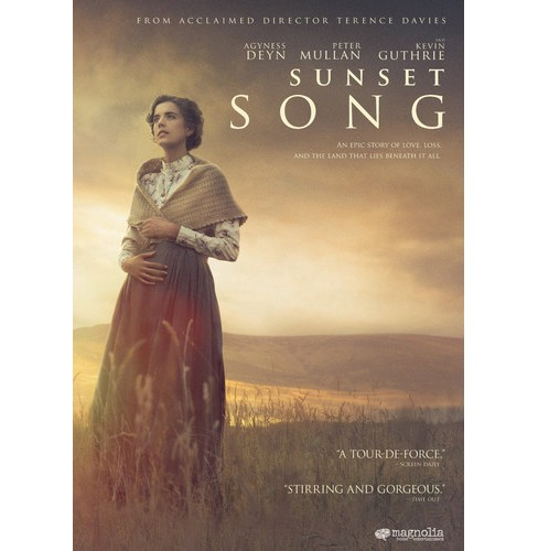 Sunset Song (DVD) - image 1 of 1