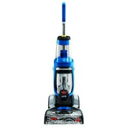BISSELL ProHeat 2X Revolution Pet Upright Carpet Cleaner Blue 15489