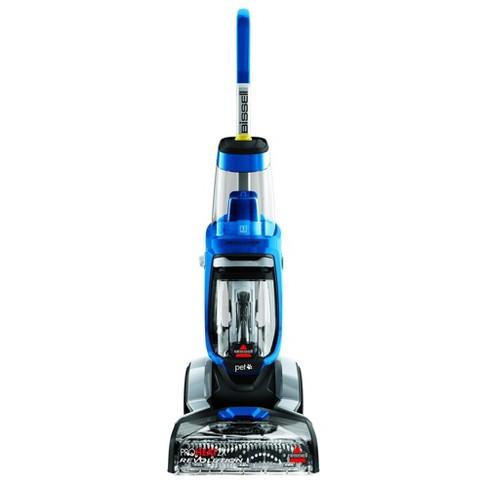 Bis Proheat 2x Revolution Pet Upright Carpet Cleaner Blue 15489