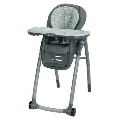 Graco Table2Table LX Premium Fold High Chair - Landry