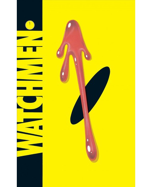 Watchmen -  (Dc Modern Classics) by Alan Moore (Hardcover) - image 1 of 1