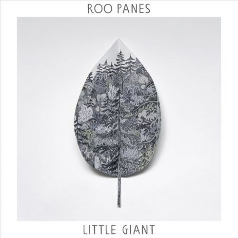 Roo panes - Little giant (CD) - image 1 of 1