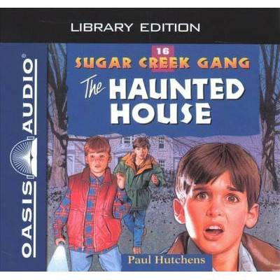 Haunted House : Library Edition - Unabridged by Paul Hutchens (CD/Spoken  Word)