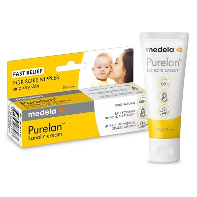 Medela Purelan Lanolin Nipple Cream