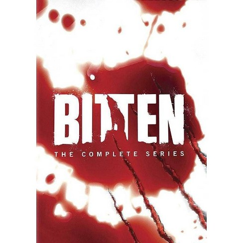Bitten: The Complete Series (DVD) - image 1 of 1