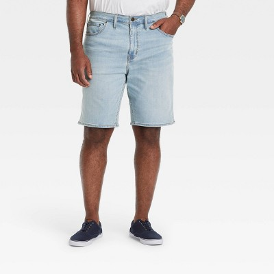 "Men's 10.5"" Jean Shorts - Goodfellow & Co™"