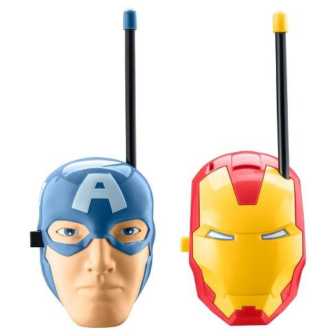 Avengers Walkie Talkies - image 1 of 1