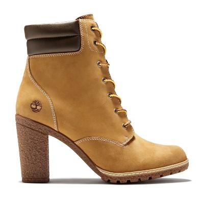 Timberland Women's Tillston 6-Inch Boots