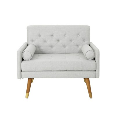Eugene Mid-Century Modern Club Chair - Christopher Knight Home
