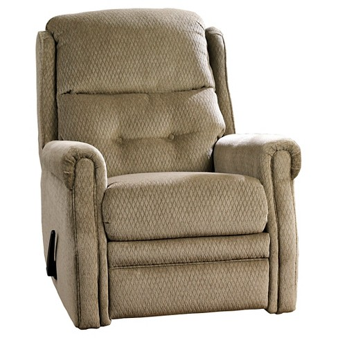 Meadowbark Glider Recliner -   - Signature Design by Ashley - image 1 of 2