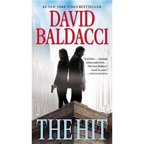 The Hit (Mass Market Paperback) by David Baldacci - image 1 of 1