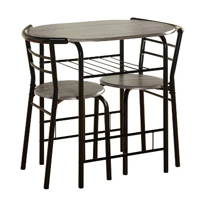 3pc Bistro Dining Sets - Buylateral