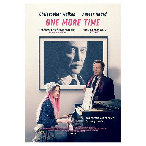 One More Time (DVD) - image 1 of 1