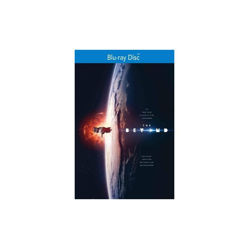 Beyond (Blu-ray), Movies