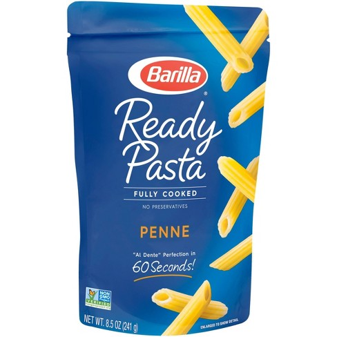 Barilla Ready Pasta Penne - 8.5oz - image 1 of 4