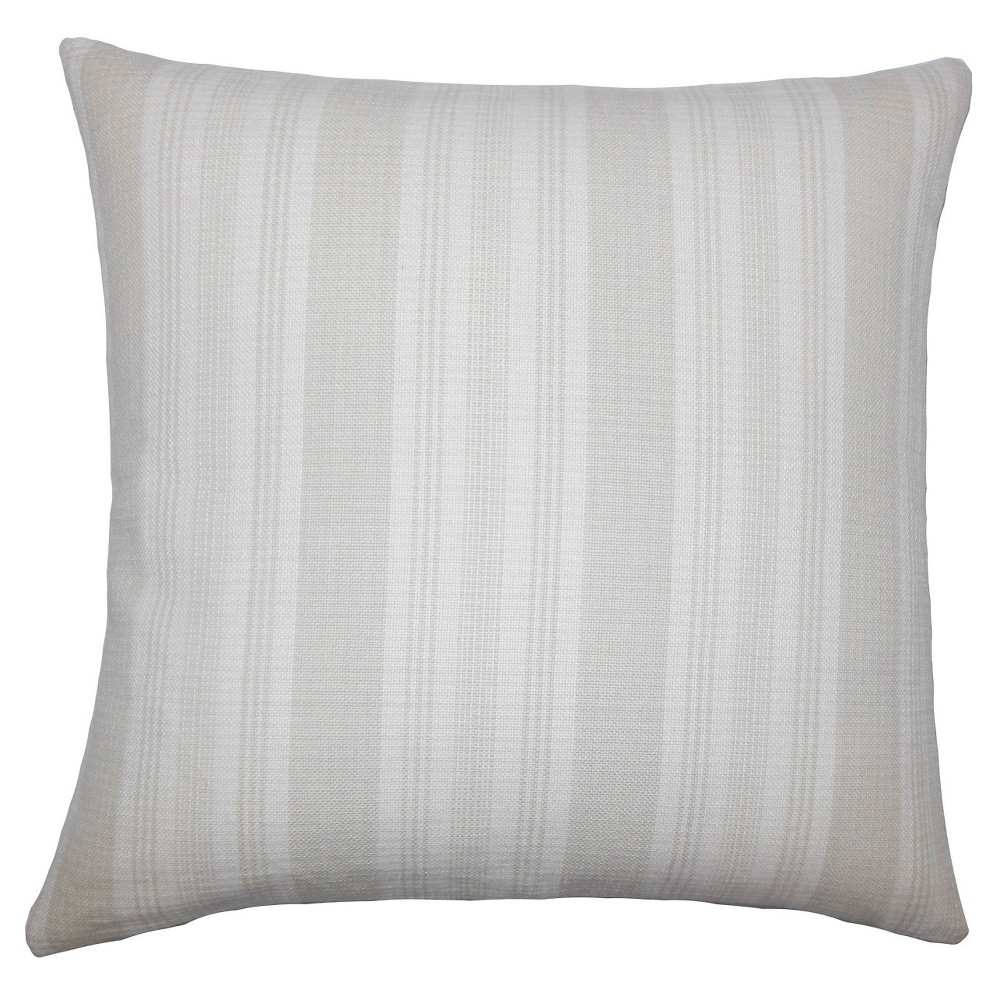 GRAY PILLOWS GREY Throw Pillow Covers