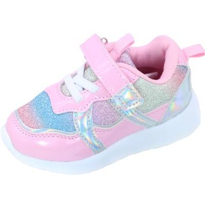 Gerber Glitter High Shine Sneakers Infant Girls
