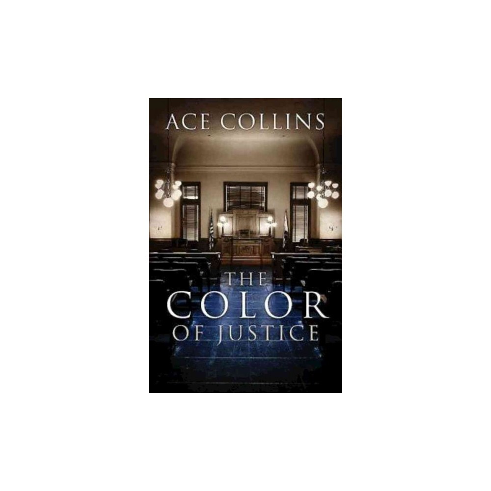 The Color of Justice (Paperback)