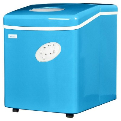 NewAir 28lb Portable Ice Maker - Cobalt Blue AI-100