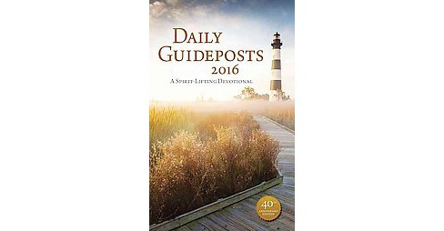 Daily Guideposts 2016 (Hardcover) - image 1 of 1