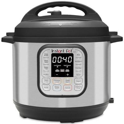Instant Pot 8 Qt Duo Pressure Cooker