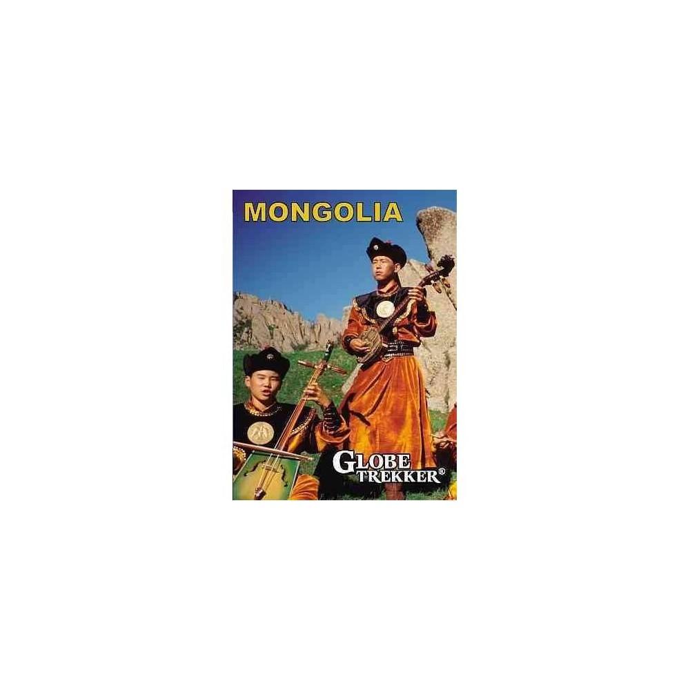 Globe Trekker:Mongolia (Dvd) Globe Trekker:Mongolia (Dvd)