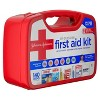 Johnson & Johnson All-Purpose Portable Compact First Aid Kit - 140pc - image 2 of 4